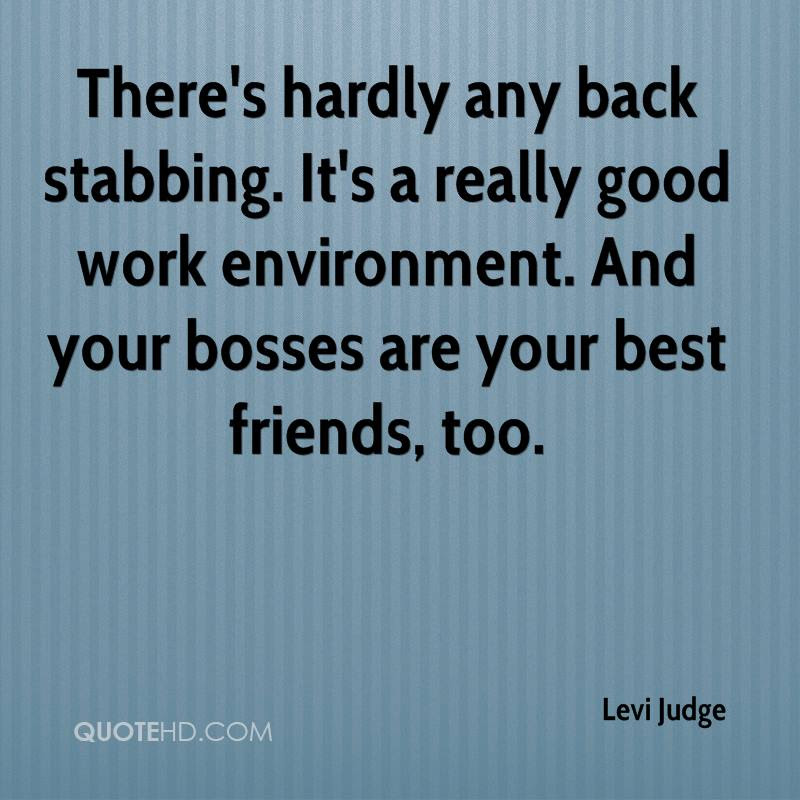 Levi Judge Quotes Quotehd