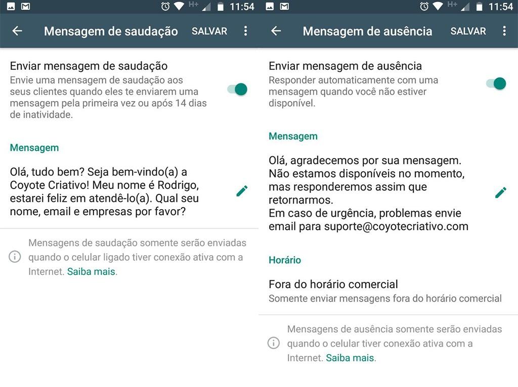 Mensagem Para Whatsapp Business Frases Sobre A Vida