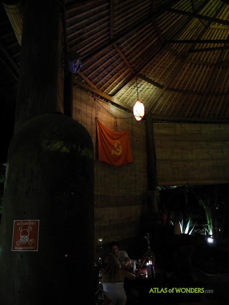 Utopia Luang Pranbang