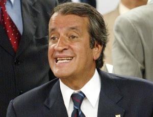 O deputado federal Valdemar da Costa Neto (PR-SP) O deputado do PR reiterou que não há provas de nenhuma ação que o desabone como parlamentar