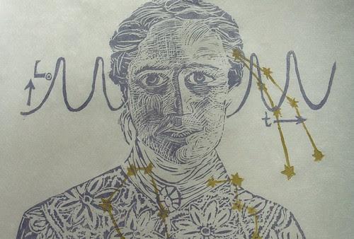 Henrietta Swan Leavitt time series