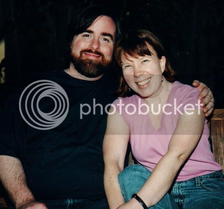 Richard & Kathy