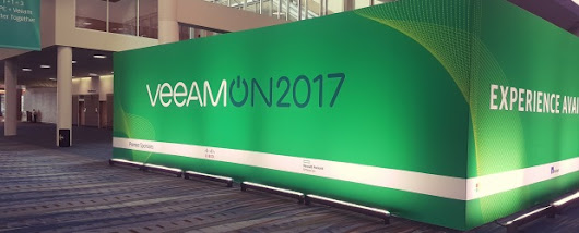 Veeam announces continuous data protection backup solution