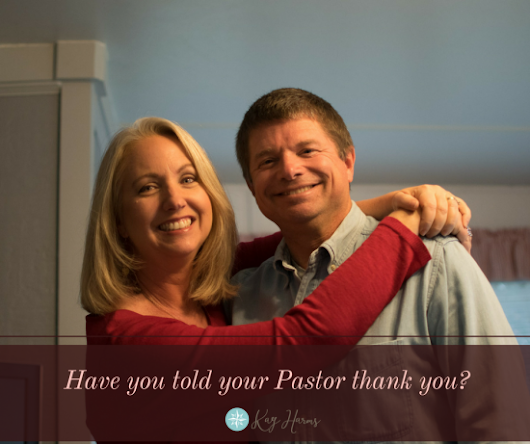 Lessons Learned Sleeping with the Pastor - Kay Harms