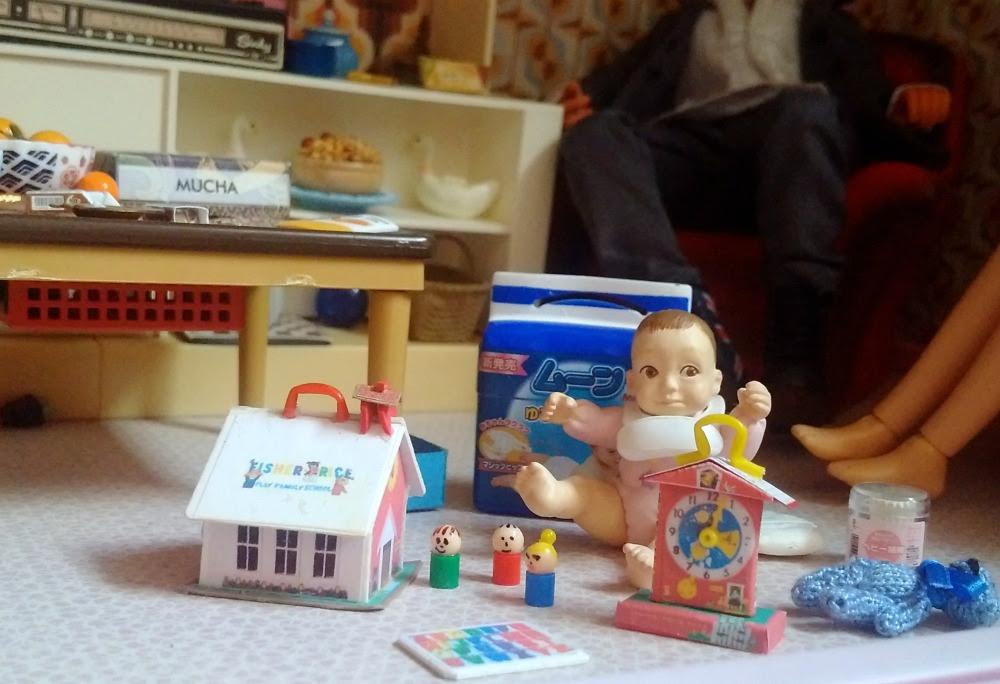 Sarah's OOAK Babies Review