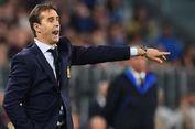 Pelatih Spanyol: Argentina Akan Lolos ke Piala Dunia 2018