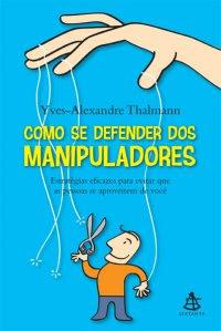 Como se defender de manipuladores