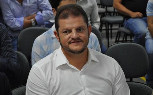 MEMÓRIA | Prefeito citado em áudio por Herzem Gusmão foi denunciado pelo MPF e investigado pela PF em 2014