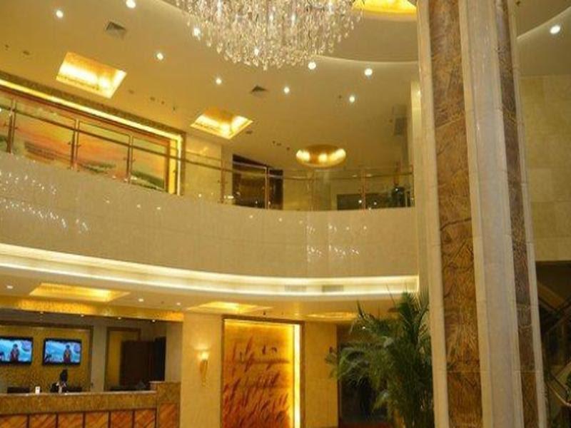 Greentree Inn Tianjin Ning He County Heng Guang T Park Wu Wei Road Reviews