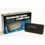 Hypertech Speedometer Recalibration Device - 730103
