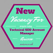 Vacancy for a Technical SEO Account Manager | Anicca Digital