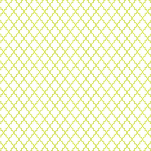 PNG 7-lime_BRIGHT_outline_SML_moroccan_tile_12_and_a_half_inch_SQ_350dpi_melstampz