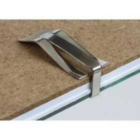 Frameless Clips Swiss Clips And Clip Frames Uk Picture Framing