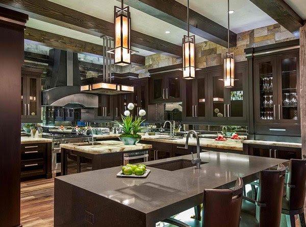 Large Kitchen Design Ideas | KITCHENTODAY