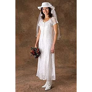 Angela Classic Wedding Dresses