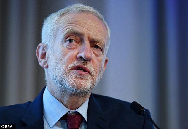 Labour leader Jeremy Corbyn last week demanded Britain pull out of military exercises with Britain's closest allies