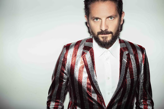 Win 4 VIP Tickets + Bottle for The Magician at Webster Hall!