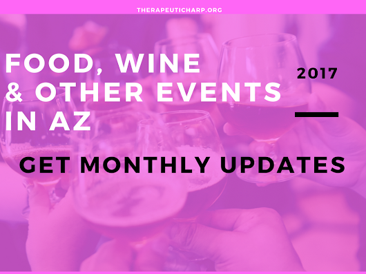 Find out about parties & events in AZ!