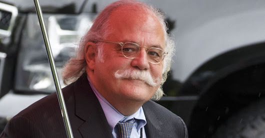 Former White House Lawyer Ty Cobb Says Mueller Probe Isn't 'A Witch Hunt' | HuffPost