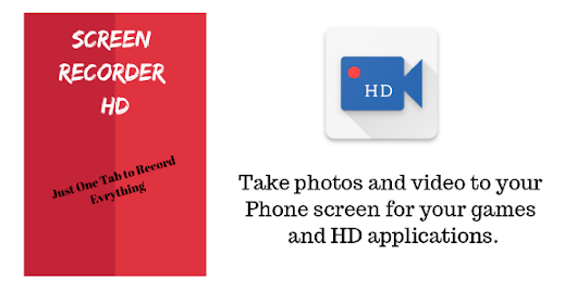 Screen Recorder HD - With Admob