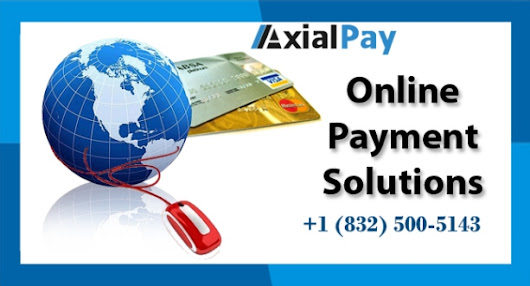 Online Payments Houston