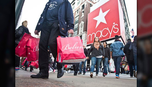 Where and when to shop on Black Friday