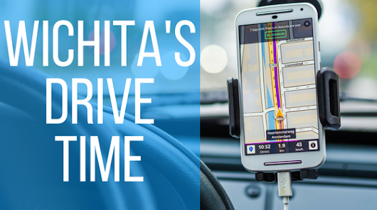 Wichita's Drive Time