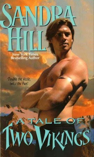 A Tale of Two Vikings (Viking I) by Sandra Hill