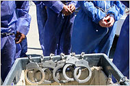 Prisons Overflow