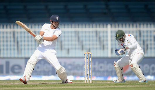 Pakistan vs England third Test Match Day 2 Live on PTV Sports Dispatch News Desk