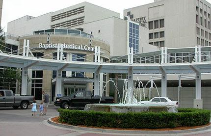 Customer Spotlight: Baptist Medical Center | Carlisle ...