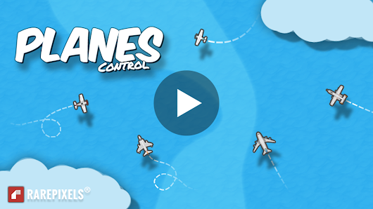 Planes Control - Release the Pilot Inside of You