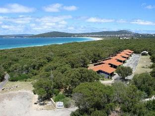 Emu Beach Chalets Albany