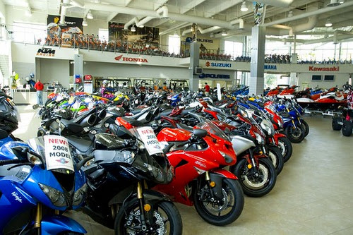 The Sports Archives - How To Choose The Right Motorcycle For Your Adventure-Seeking Spirit!