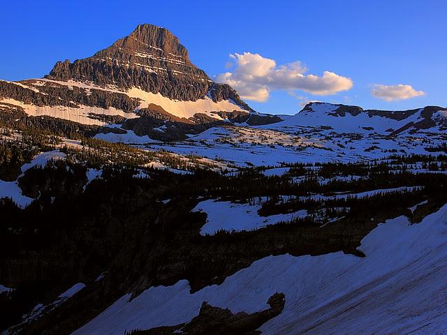 IMG_0463 Reynolds Mountain, Glacier National Park