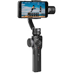 Zhiyun - Smooth 4 3-Axis Handheld Gimbal Stabilizer - Black