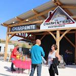 Fain-lès-Montbard : le premier bâtiment de la ZAE du Champ-Blanc inauguré ce samedi matin