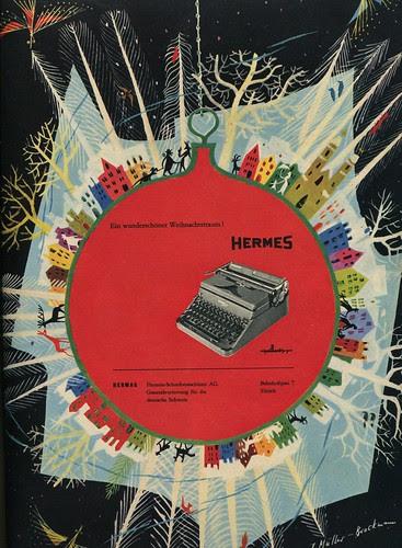Du 1948-12 Hermes 2000