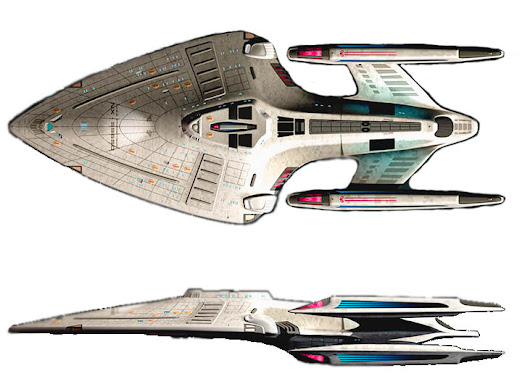 Starship Sundays: Prometheus