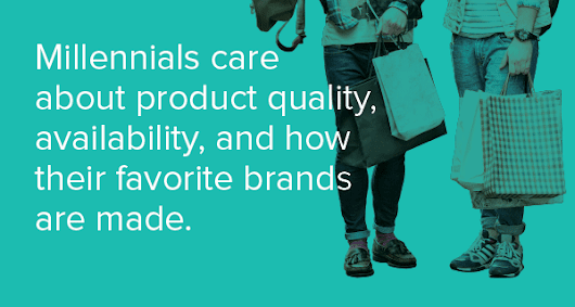 Millennials Turn on Their Favorite Brand