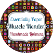 Muscle Mender Essential Oil Liniment now available in our online store @EssentillyPaperShop - Essentially Paper