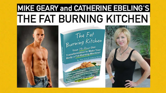 The Fat Burning Kitchen Book Review - Your 24-hour Diet Transformation?