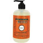Mrs. Meyer's Clean Day Liquid Hand Soap Pumpkin 12.5 fl oz