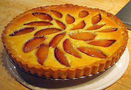 Apple Tart Pastry
