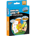 smART Sketcher English Level 1 - Toys for Ages 5 to 6 - Fat Brain Toys