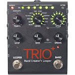 Digitech TRIO+ Band Creator and Looper