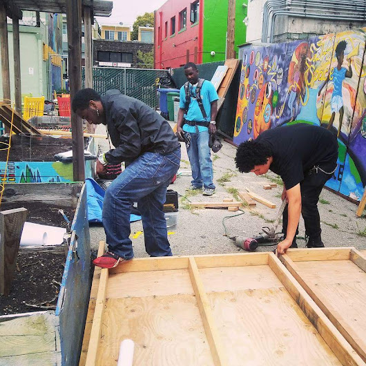 Berkeley nonprofit attempts to build first 'tiny house youth village' in the U.S.