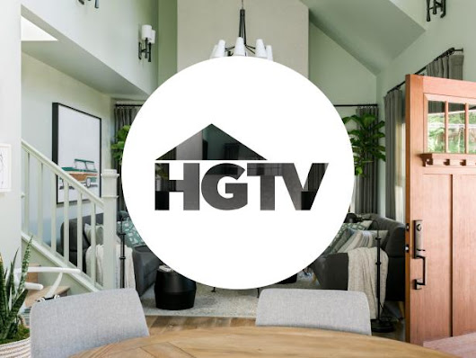 Give your Medicine Cabinet a Makeover with HGTV