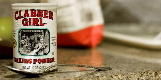 Baking Powder vs Baking Soda - Difference and Comparison | Diffen