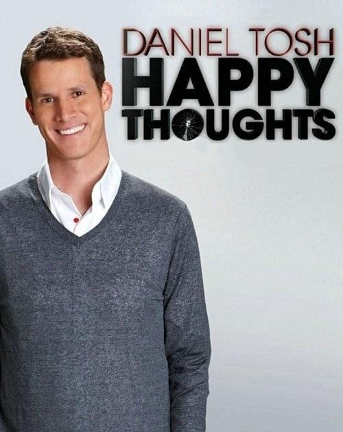 Daniel Tosh: Happy Thoughts (2011) Deutsch HD Stream